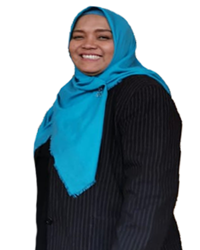 Rina Ariyani, SS