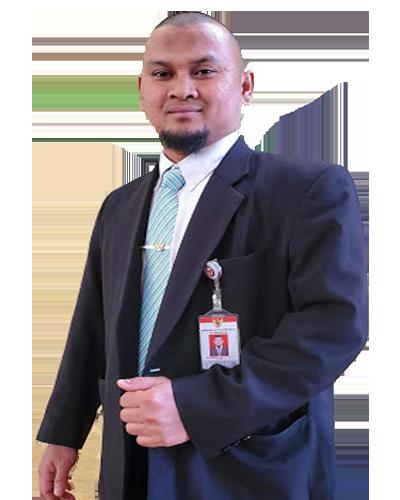 Muhammad Wahyu, S.Pd.,M.Pd.