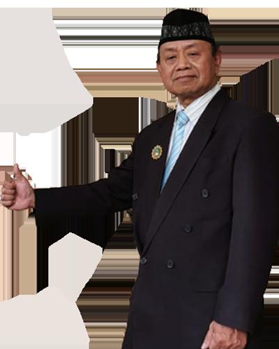 Mustaqim Suyuthi, S.IP.