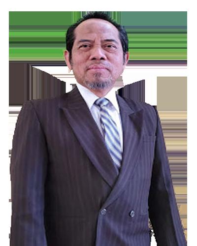 Drs. Hartono Soekimin