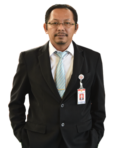 Ira Irawan, S.IP., M.Si.